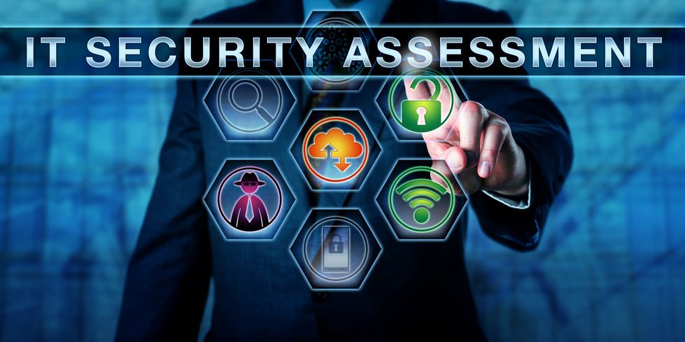 Cyber Security Threat Assessment Report